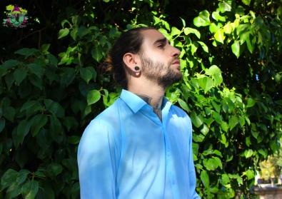 Maharajá Blue I
